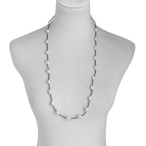 Freshwater Pearl Necklace 32 Inches